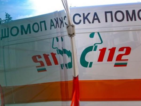 Шофьор на линейка от Спешната помощ в Пазарджик е сред