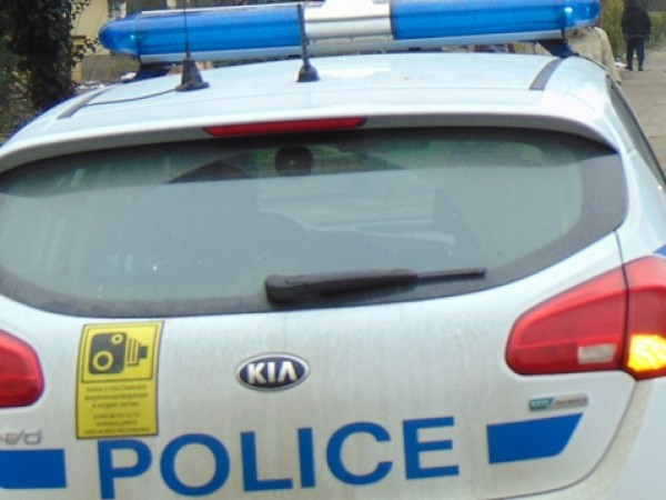 Специализирана полицейска операция по линия на битовата престъпност се провежда