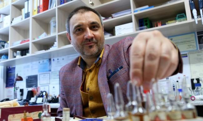 Доц. Чорбанов: Антителата не са критерий за предпазване от COVID