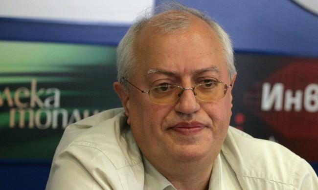 Доц. Спасков: Може да се заразим едновременно с коронавирус и грип