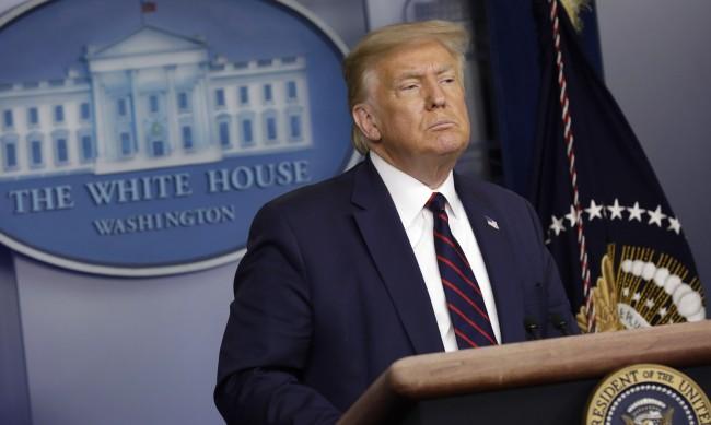 Тръмп си промени решението, не иска отмяма на изборите