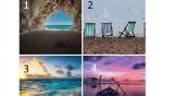 4 пейзажа разкриват какво ви очаква през август