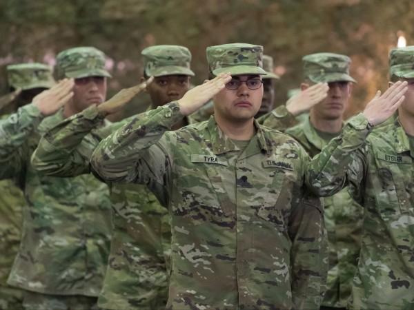 Полският министър на отбраната Мариуш Блашчак съобщи, че най-малко 1000