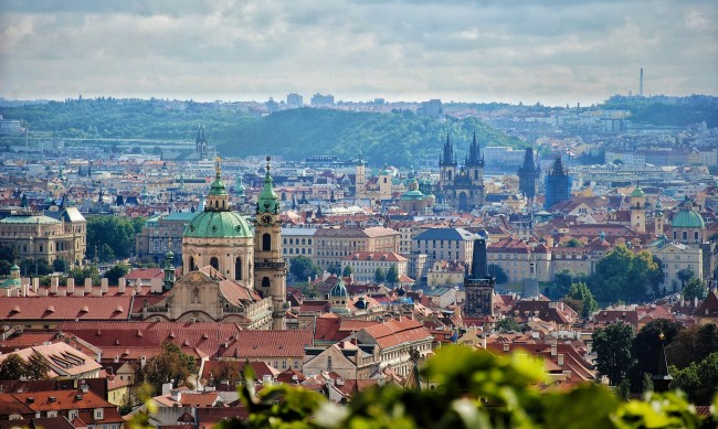 Уикенд дестинация: Златна Прага и нейните забележителности
