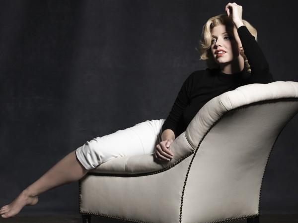 Към една от най-известните актриси в киното поглежда режисьорът Лори