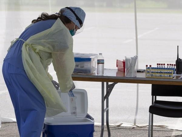 Правителството на Съединените щати подписа споразумение в петък с фармацевтичните