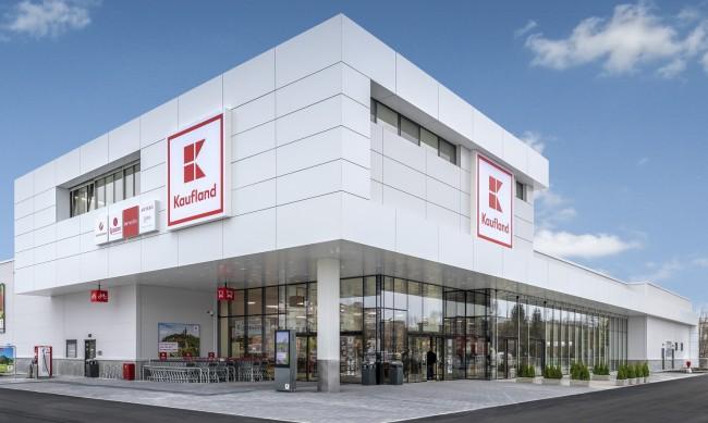 """Kaufland България заема първо място сред търговските вериги в класацията """"К100: Най-големите компании в България"""""""