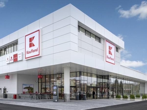 Kaufland България е най-успешната компания в сектора за модерна търговия