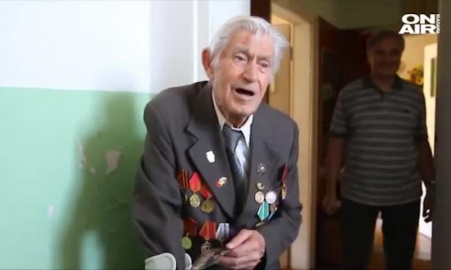 Разказ на ветеран от ВСВ: Гордост е да съм български войник