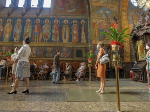 От днес започват Богородичните пости, които предшестват големия християнски празник
