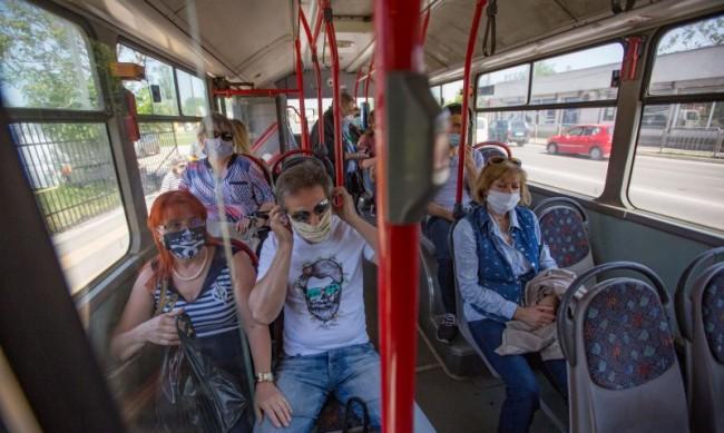 За по-малко чакане на спирките тролеи ще се движат по-бързо в София