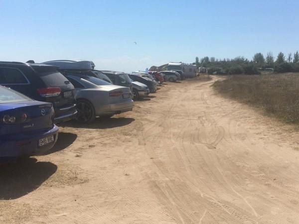 "Министерството на туризма направи проверка на морски плаж ""Крапец-север"" и"