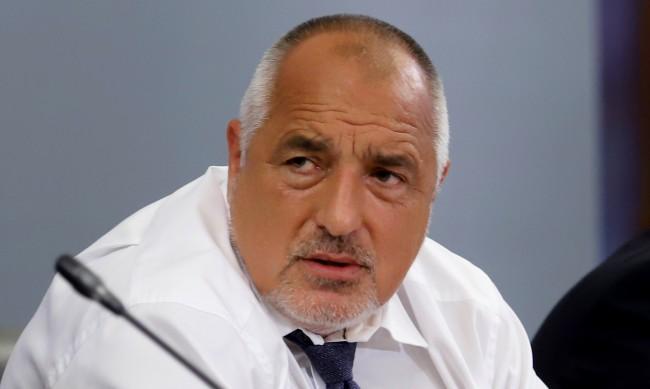 Борисов: Готови сме за сигурни и стабилни Балкани!