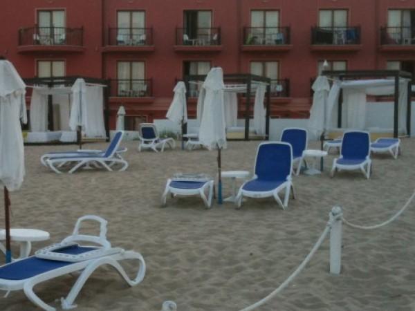 Хотелите в Турция няма да бъдат затваряни, в случай че