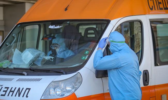 50-годишен почина от вируса в Русе