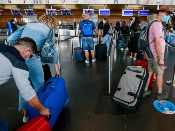 Белгийското министерство на външните работи внесе промени в правилата за
