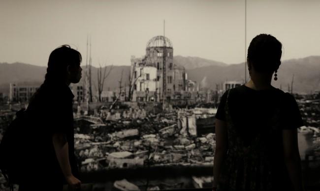 След 75 г.: Историите на три жени оцелели след ада в Хирошима и Нагасаки