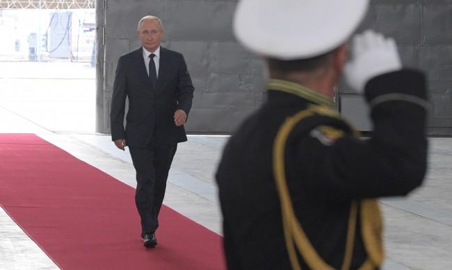 Как Русия разпространява дезинформация от Студената война до днес?