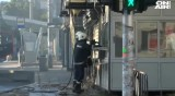 Пожар в центъра на Бургас, какви са щетите?