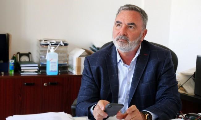Ангел Кунчев: С този темп ще е трудно да има помощ за всички