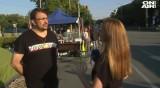 Протестът е граждански и спонтанен, убеден е Настимир Ананиев