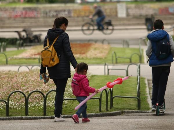 Качеството на живот в България е най-ниското в Европейския съюз.Това