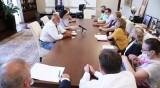 Борисов обеща 19 млн. на земеделци: За сектори, които могат да загинат!