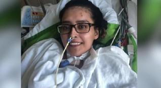В САЩ спасиха младо момиче от COVID-19 като му трансплантираха бял дроб