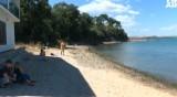 """Оградата към плаж """"Росенец"""" е премахната, достъпът е свободен"""