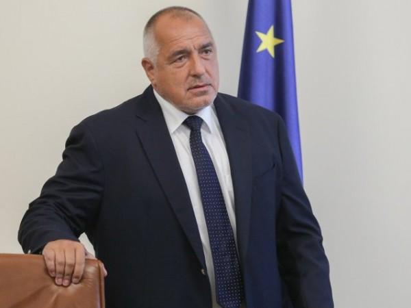 Премиерът и лидер на ГЕРБ Бойко Борисов събира утре в
