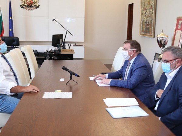 Премиерът Бойко Борисов е категоричен, че няма да бъдат налагани