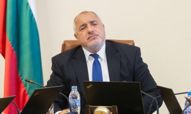 Борисов се разпореди: Пуснете феновете на стадионите!