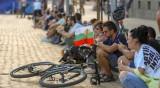 27-ми ден на протести, палатките на Орлов мост станаха повече