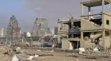 78 са вече жертвите в Бейрут, ранените са над 4000