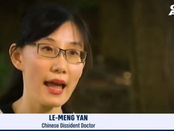 Лекар-вирусолог, работила години наред в Хонгконгския университет, обвини Китай в