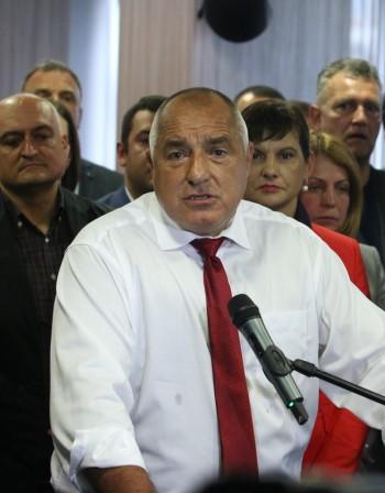 ГЕРБ ще проведе Национална конференция в София