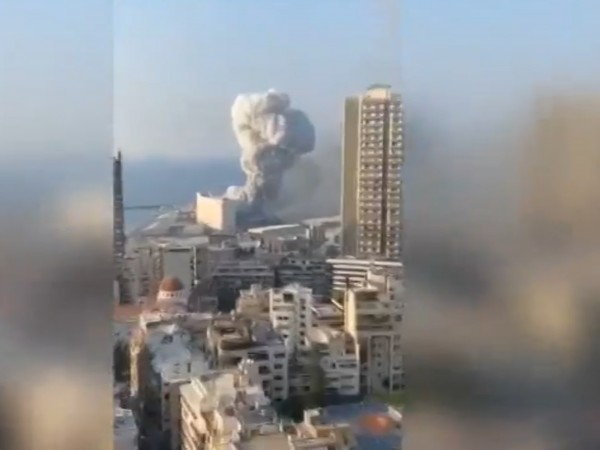 Стотици са ранени при двете изключително мощни експлозии в столицата