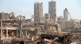Свидетел на взрива в Бейрут: Изгубих слуха си и осъзнах... нещо не е наред