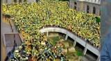 Недоволството отвисоко и как се броят протестиращи в снимки?