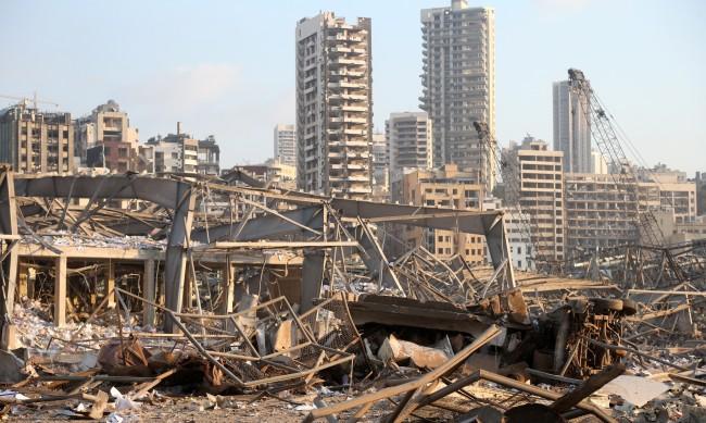 Шокирани сме: Борисов със съболезнования за трагедията в Ливан