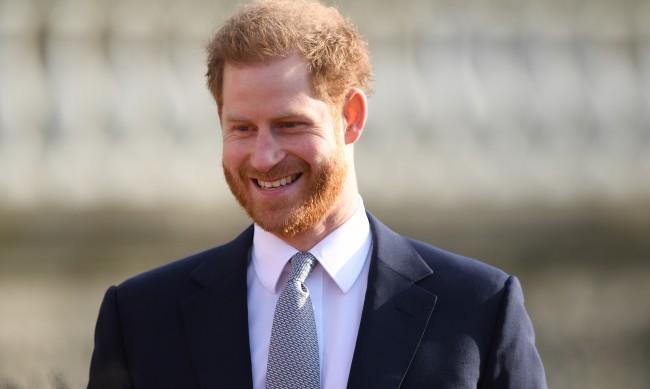 Хари бил като трето колело във връзката на Кейт и Уилям