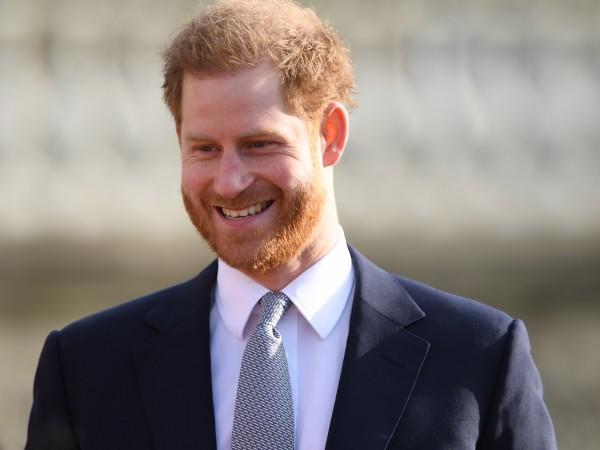 Принц Хари се чувствал като третото колело във връзката на