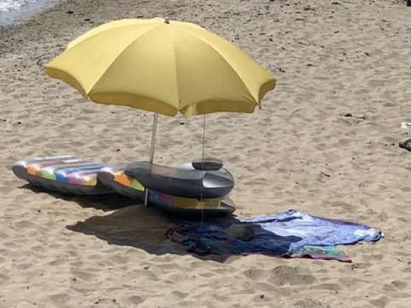 Въпреки обявяването, че плажовете у нас ще са безплатни, в