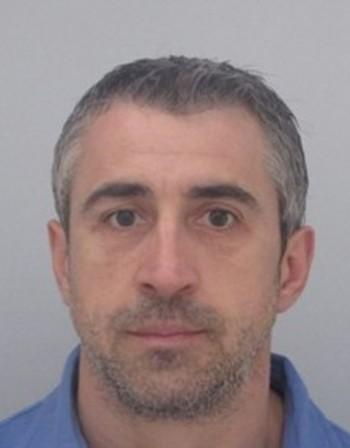 МВР издирва 43-годишен мъж, няма го от 31 юли