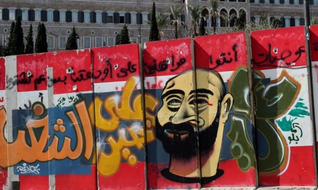 Кризата в Ливан дойде много преди взрива