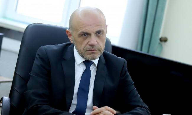 Томислав Дончев гарантира: Няма да ставам премиер