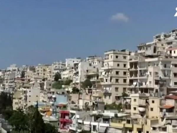Трагедията в Ливан, която отне живота до този момент на