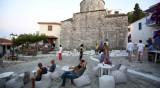 Притеснение в Гърция: Скок на болните от COVID-19