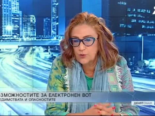Правителството да продължи да управлява, но без Бойко Борисов да