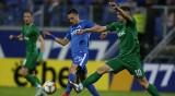 И два испански клуба искат Станислав Иванов